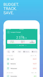 Moneyboard appli
